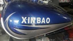Tanque de combustivel para motos e quadriciclos