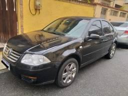Vw Bora Comp. + Gnv troco e financio Aceito Carro ou Moto maior ou menor valor - 2010