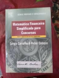 Matemática Financeira e Simplificada para Concursos