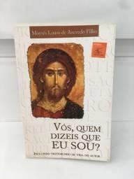 Livro Vós, Quem Dizeis que Eu Sou?