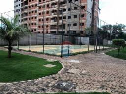 Locação - Apto Mobiliado - Condomínio Villa Universia - VG
