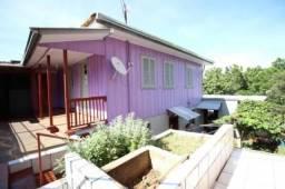 Casa à venda com 5 dormitórios em Santa cruz, Concórdia cod:3404