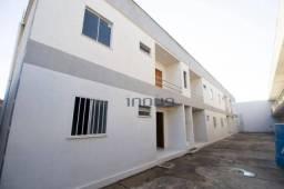 Apartamento com 2 dormitórios para alugar, 45 m² por R$ 450/mês - Cidade Nova - Maracanaú/