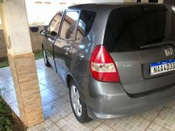 Carro Honda Fit 2008