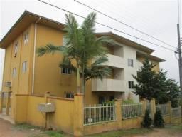Apartamento - Nova Brasilia - 2 quartos