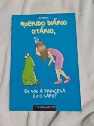 Livro: Querido diário otário - vol. 3