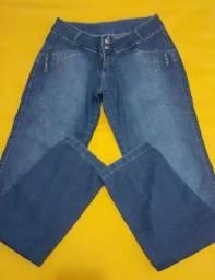 Calça jeans 40
