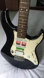 Guitarra elétrica Yamaha