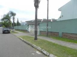 Casa de condomínio para alugar com 3 dormitórios em Rondônia, Novo hamburgo cod:286269