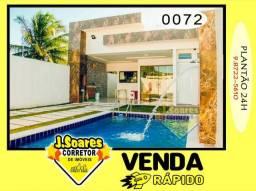 Apartamento para Venda em Conde, Carapibus, 3 dormitórios, 3 suítes, 4 banheiros, 3 vagas