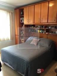Apartamento à venda com 4 dormitórios em Tatuapé, São paulo cod:595