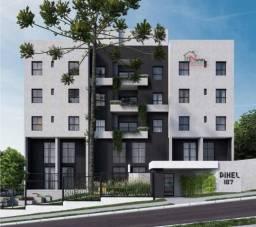 Apartamento à venda com 2 dormitórios em Ecoville, Curitiba cod:15947