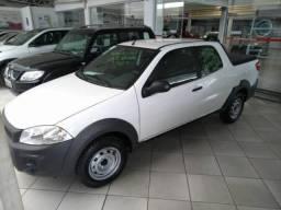 Fiat Strada Hard Working CD 1.4 3P