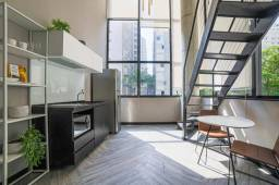 Duplex Housi Bela Cintra - 1 dormitório - Jardins