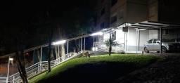 8319   Apartamento à venda com 2 quartos em Burtet, Ijui