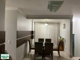 Apartamento à venda com 3 dormitórios em Parque esplanada iii, Valparaíso de goiás cod:207