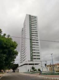 Apartamento à venda com 3 dormitórios em Country club, juazeiro, Juazeiro cod:AP/V