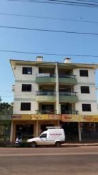 8319   Apartamento à venda com 2 quartos em Ijui