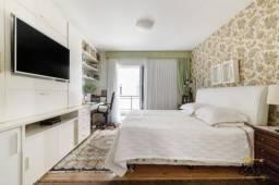 Apartamento para alugar com 4 dormitórios em Centro, Florianopolis cod:L00736