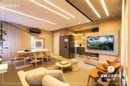 Título do anúncio: Apartamento à venda com 2 dormitórios em Costa e silva, Joinville cod:446