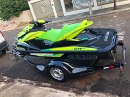 Jet Ski 2019 - Seadoo GTI