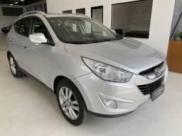 Hyundai IX35 2.0 Aut. 2012 Completa