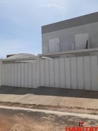 Apartamento para alugar com 2 dormitórios em Residencial são jerônimo, Franca cod:AP01415
