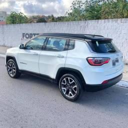 Jeep Compass 18/18 | Apenas 6mil km - 2018