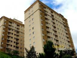 Apartamento para Venda em Cajamar, Panorama (Polvilho), 2 dormitórios, 1 banheiro, 1 vaga
