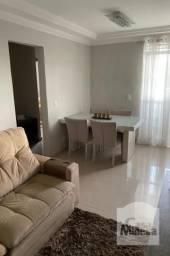 Apartamento à venda com 3 dormitórios em Caiçaras, Belo horizonte cod:259632