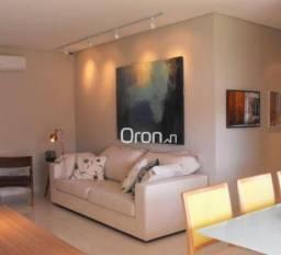 Apartamento com 2 dormitórios à venda, 66 m² por R$ 345.000,00 - Setor Coimbra - Goiânia/G