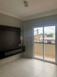 Apartamento para alugar com 1 dormitórios em Vila ercília, São josé do rio preto cod:16386