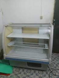 Balcão frio (refrigerado) Gelopar