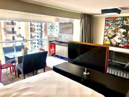 Apartamento à venda, 53 m² - anália franco - são paulo/sp