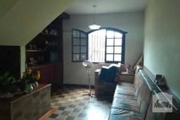 Casa à venda com 4 dormitórios em Ouro preto, Belo horizonte cod:259576