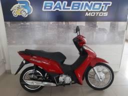 Biz Es 125cc 2012