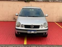 Volkswagen polo 1.6 2003 - 2003