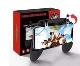Gatilhos Suporte Gamepad Botão L1 - R1 Mn Pubg Free Fire Top Ultimas Unidades