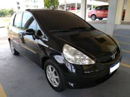 Honda Fit 1.5 EX 2007 automático - 2007