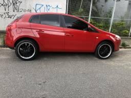 Fiat bravo - 2011