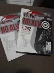 No Alvo PF/PRF