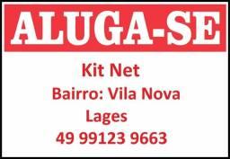 Aluga-se Kit Net