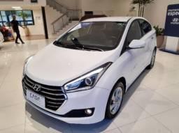 Hyundai Hb20s 1.6 Premium 16v - 2018