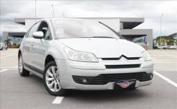 Citroën c4 2.0 Glx 16v - 2011