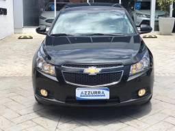 Chevrolet cruze 1.8 ltz 16v flex 4p automático 2012 - 2012