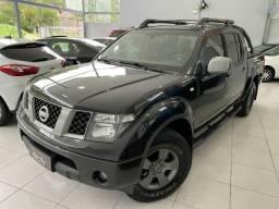 Nissan Frontier LE Attack 4x4 Aut - 2012