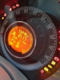 Fiat 500 cult dual - 2012