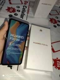 Huawei P30 Lite 128 gigas Entrega Grátis