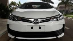 Toyota Corolla Gli 2018 Unico Dono Estado de Ok Particular - 2018