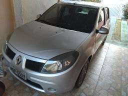 Renault Sandero VIBE 1.6 8V - 2010
